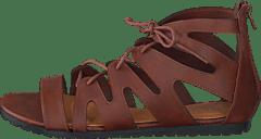 At nyde høj omdømme i ind og udland Dame Sko Billi Bi sandal