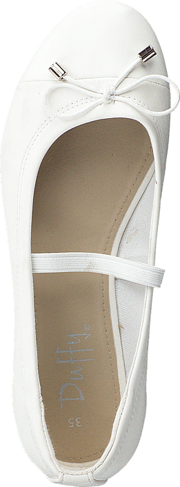 Duffy - 92-16437 Kids White