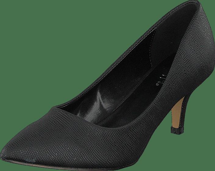 Duffy 90 00480 svart svarta Skor Online