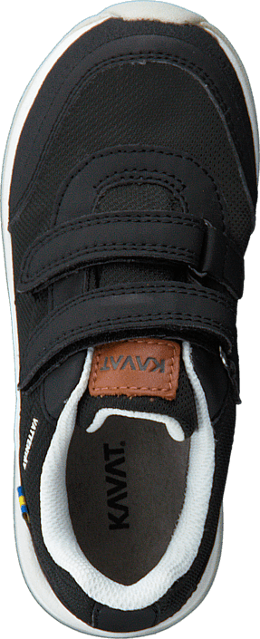 Kavat - Halland WP Black