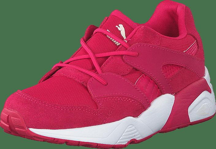 Puma - Blaze Kids Rose Red