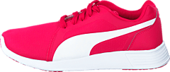 ST Trainer Evo Rose Red-White