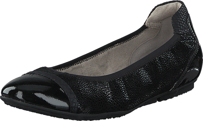 Tamaris - 1-1-22139-26 009 Black str/Black