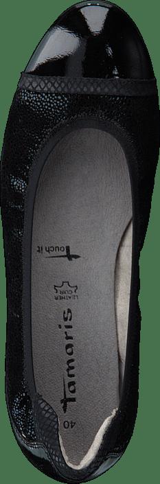 Online Lave Tamaris 26 Kjøp 009 black 1 Black Sorte Str Sko 22139 1 PACnZ7g