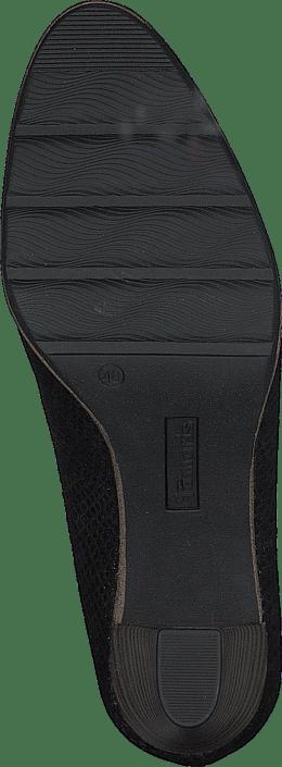 1-1-22402-26 006 Black Struct