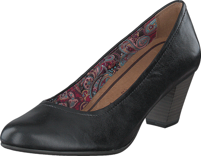 Tamaris - 1-1-22408-26 001 Black