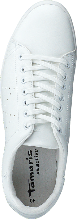 Tamaris - 1-1-23605-26 100 White