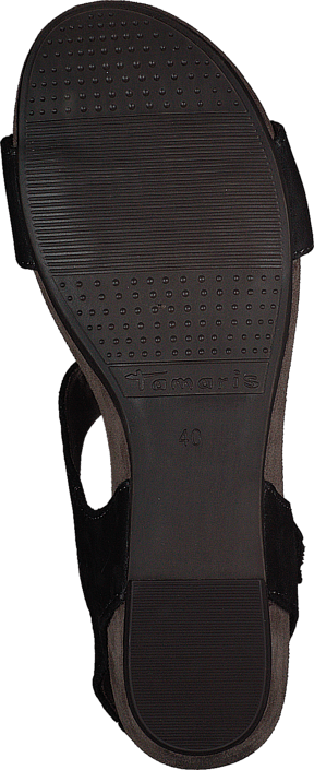 Tamaris - 1-1-28201-26 001 Black