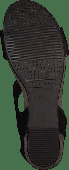 Tamaris - 1-1-28201-26 001 Black