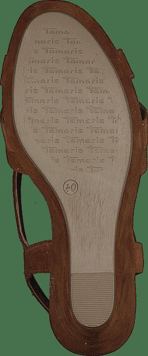 Tamaris - 1-1-28362-26 455 Cuoio