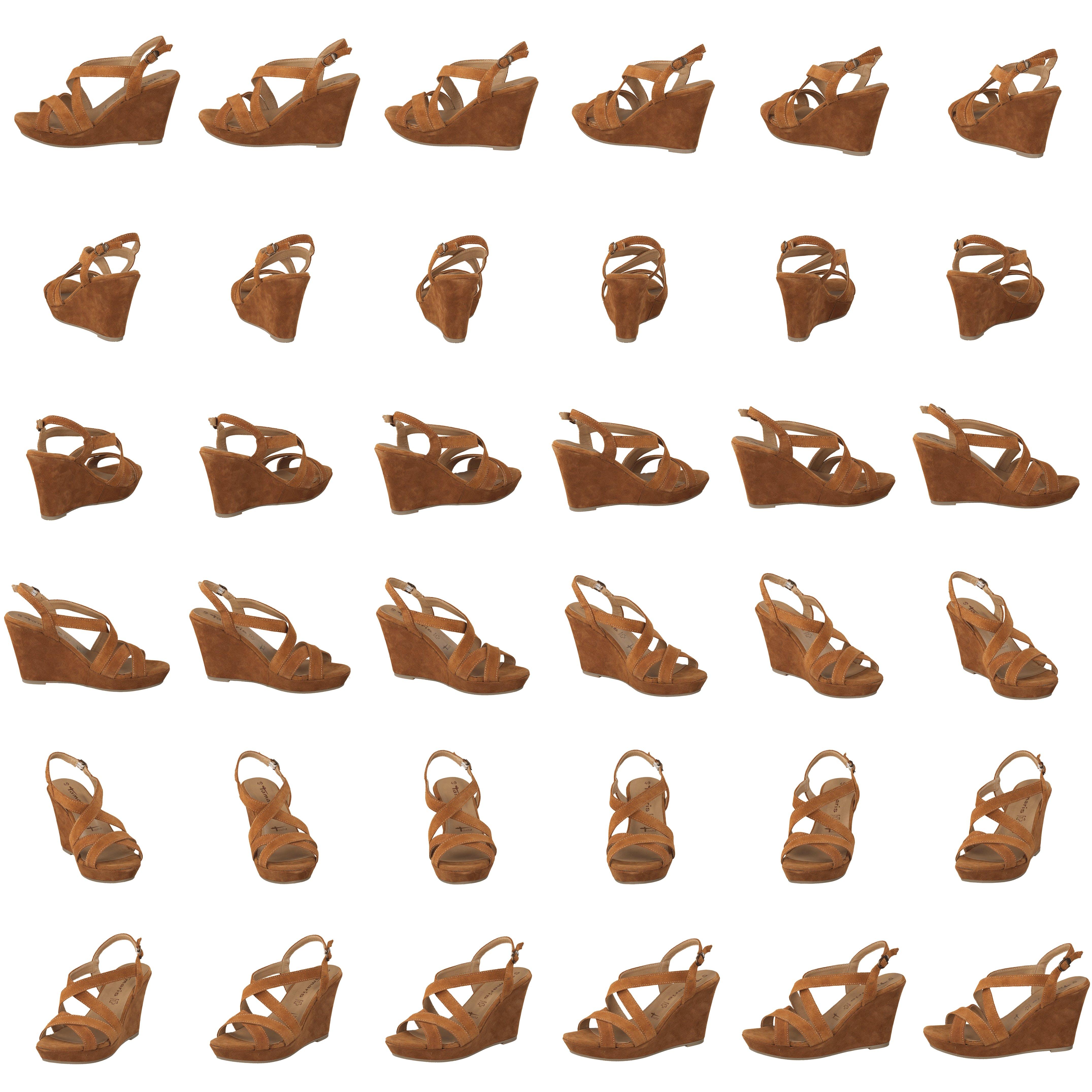 4b7e576e0fb Buy Tamaris 1-1-28362-26 455 Cuoio brown Shoes Online | FOOTWAY.co.uk