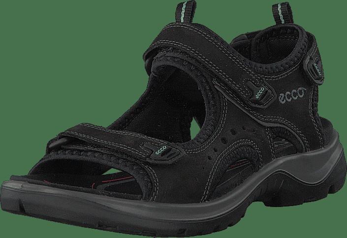 Og Tøfler Køb 54433 Black Online Sko 03 Offroad Sorte Sandaler Ecco wqqTnp8x0