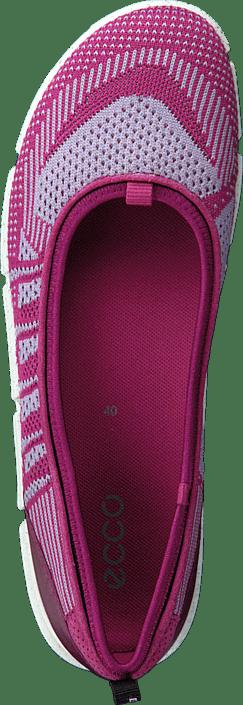 Ecco - Intrinsic Ballerina Dark Pink