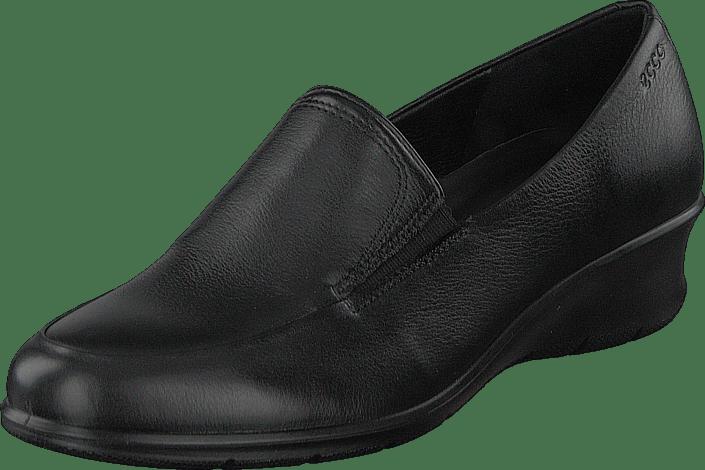 Buy Ecco Felicia Black Shoes Online