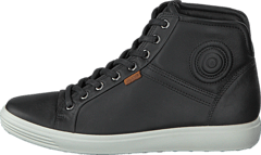 Soft 7 Ladies Mid Black