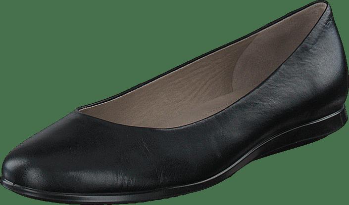 Ecco - Touch Ballerina 2.0 Black