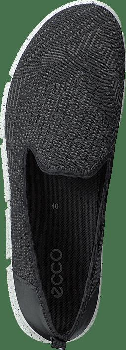 Ecco - Intrinsic Slip-On Black