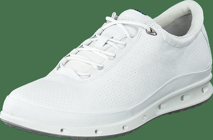 half off 033a1 eb63f Ecco Cool White weiße Schuhe Kaufen Online | FOOTWAY.de