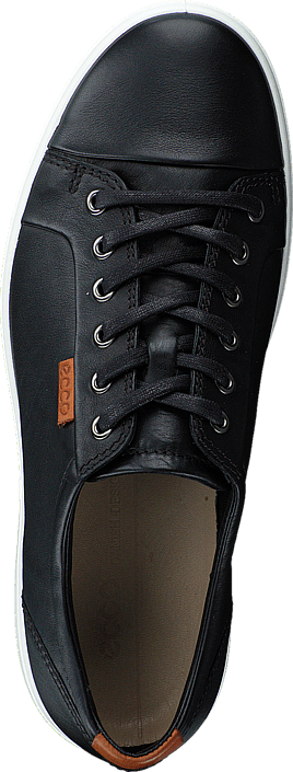 Ecco - Soft 7 Men's Black