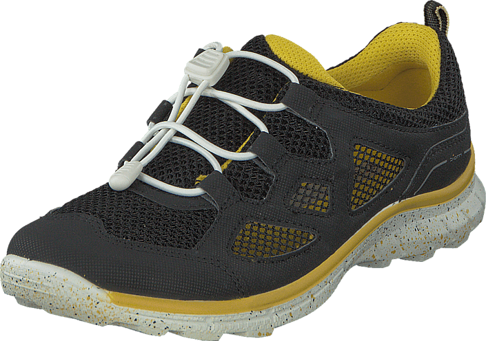 Ecco - Biom Trail Kids Black
