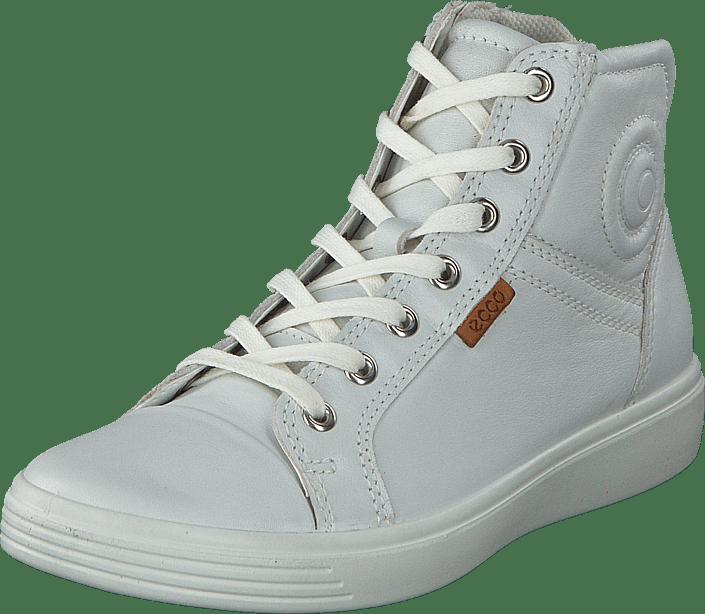 Koop Ecco S7 Teen White Schoenen Online