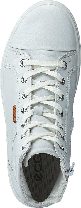 Ecco - S7 Teen White