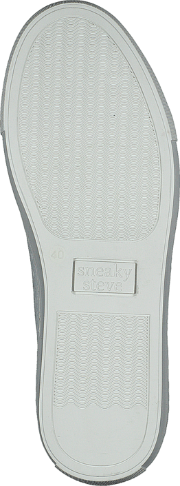Sneaky Steve - Duffey Low White