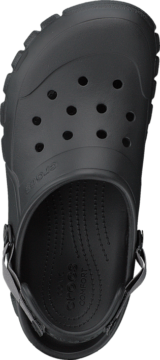 Kjøp Grå Clog Sko Sport Offroad Sandals Online Black graphite Crocs rSBq4Rwr