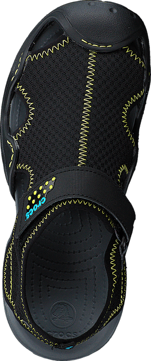 Swiftwater Sandal M Black/Charcoal