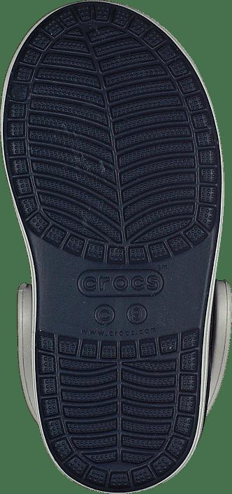 Crocs Bump It Clog K Navy/Oyster