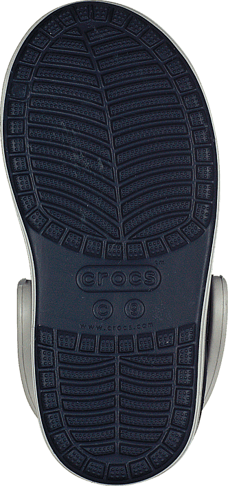 Crocs - Crocs Bump It Clog K Navy/Oyster