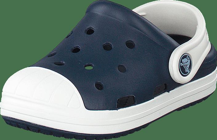 Buy Crocs Crocs Bump It Clog K Navy