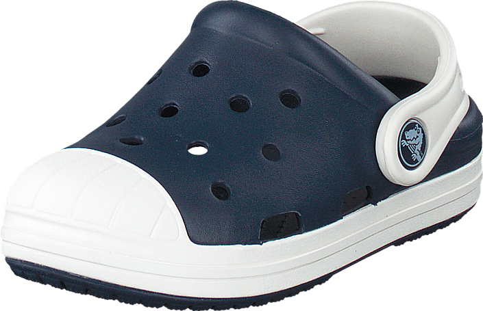 Crocs - Crocs Bump It Clog K Navy/Oyster