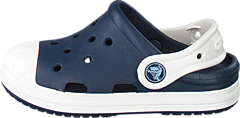 Crocs Bump It Clog K Navy/Oyster