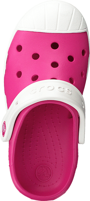 Crocs Bump It Clog K Candy/Oyster