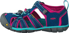 Seacamp II Cnx-Kids Poseidon/Very Berry