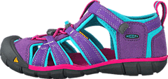 Seacamp II Cnx-Kids Purple Heart/Very Berry