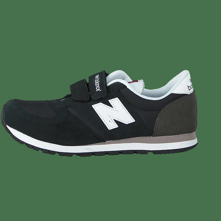 Acheter New Balance KE420BKY KE420BKY Online Noires Chaussures Online KE420BKY dadb0b