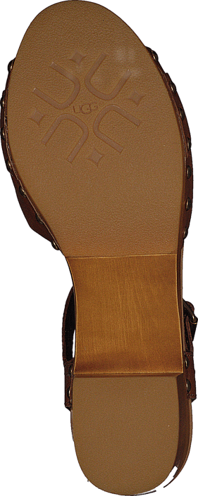 Buy UGG Janie Rust Shoes Online