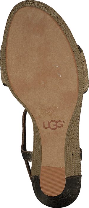 UGG - Fitchie Soft Gold
