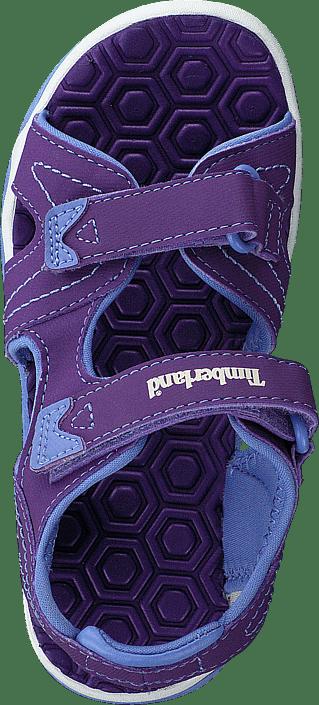 Timberland - Adventure Seeker 2 Strap Purple/Periwinkle
