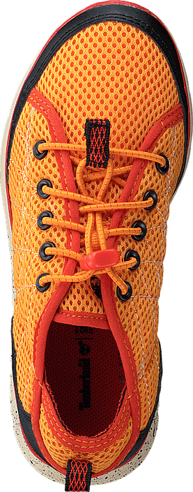 Timberland - Glidden Camp Orange