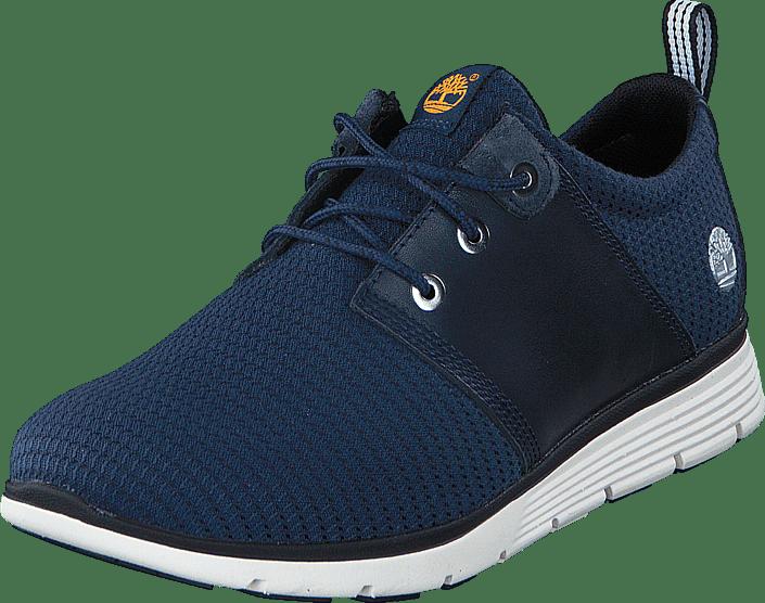 Timberland Killington Oxford Navy Shoes
