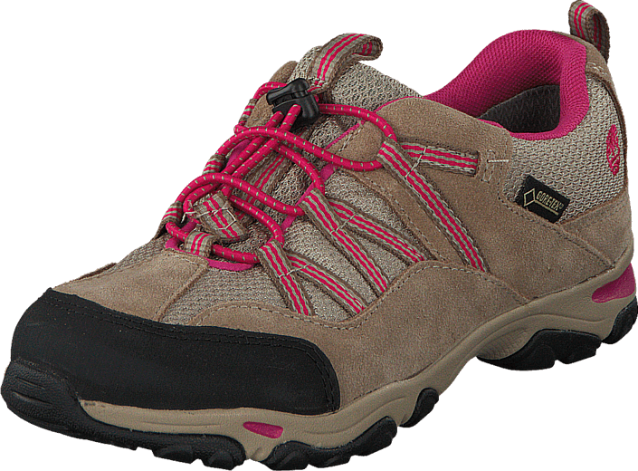 Timberland - Trail Force L/F GTX Bunge Greige