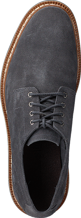 Timberland - Naples Trail Oxford Graphite Silk Suede