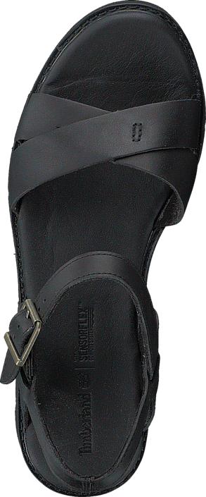 Timberland - Bailey Park Cross Vamp Black Out