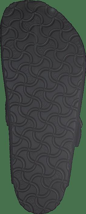 Birkenstock Boston Regular Oiled  Leather Black 39514876