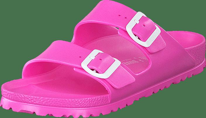 Arizona Slim EVA Neon Pink