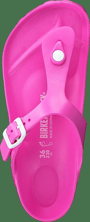 Birkenstock - Gizeh Regular EVA Neon Pink