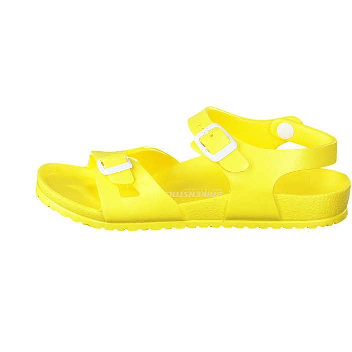 Rio Kids EVA Neon Yellow